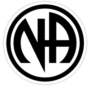 Narcotics Anonymous Icon