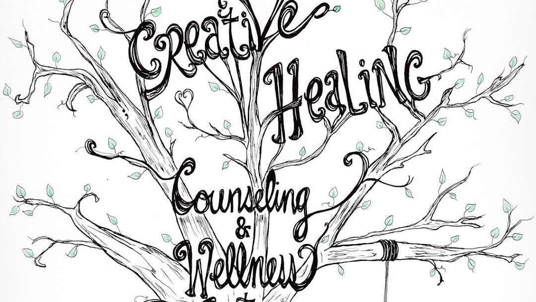 Creative Healing Counseling Icon
